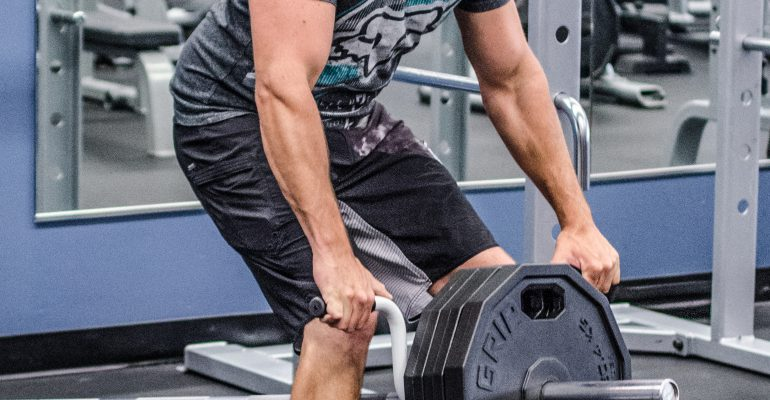How to Use Drop Sets to Improve Muscle Definition - MHAC